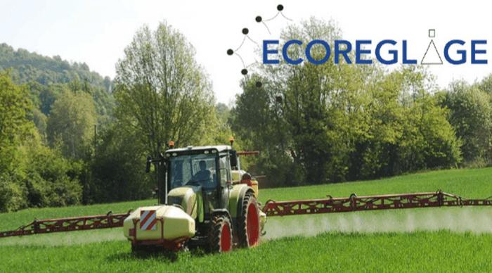 Chapmp d'action de l'association Ecoreglage qui propose des contrôle pulvé et des VGP.