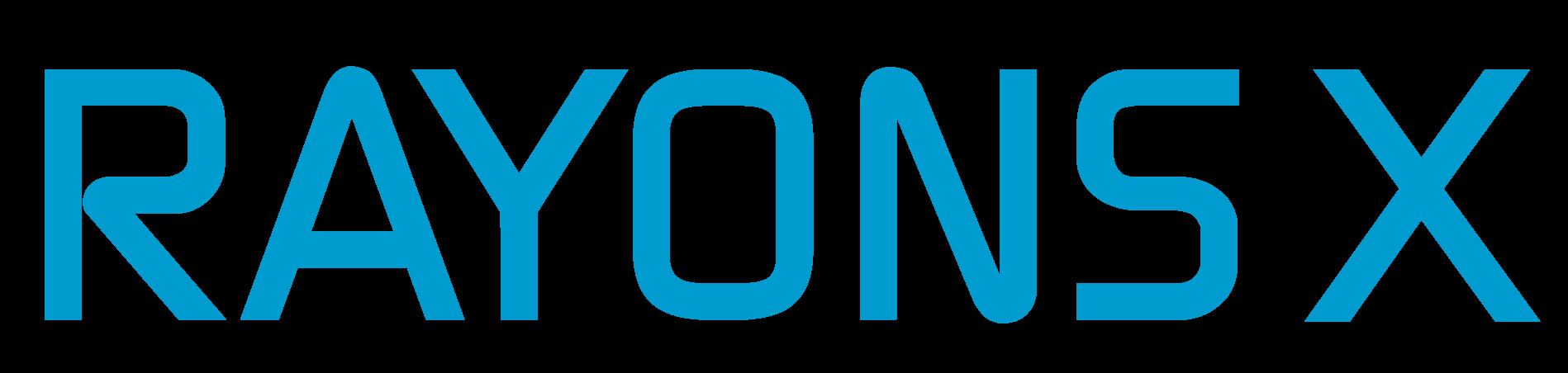 Le logo Rayons X Entraid