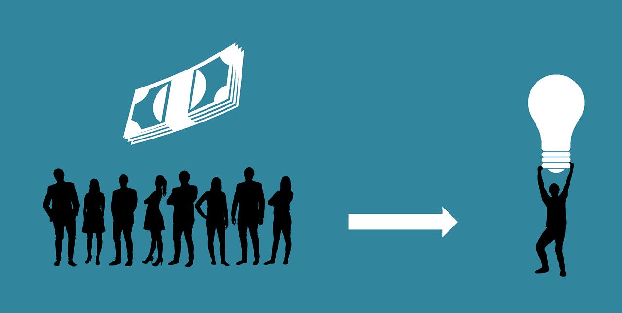Collecte de fonds auprès de l'entourage ou bien encore financement participatif : d'autres modes de financement que la banque peuvent éventuellement être sollicitées.