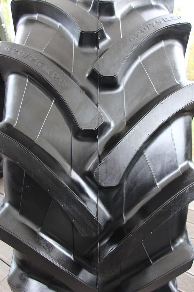 pneu agraire Maxam