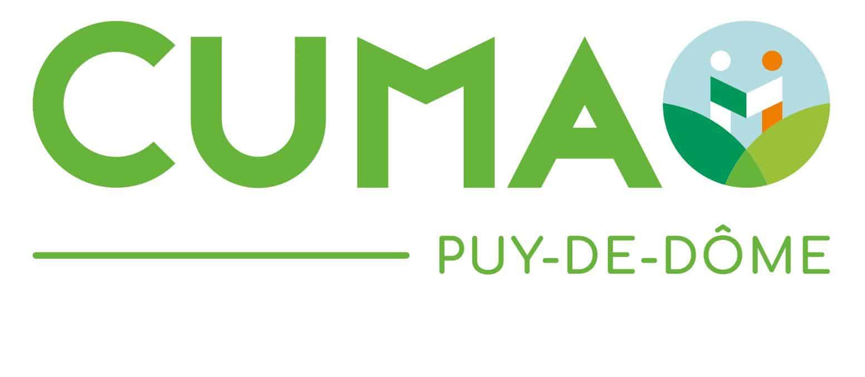 Logo cuma reseau FNCUMA cooperative matériel agricole