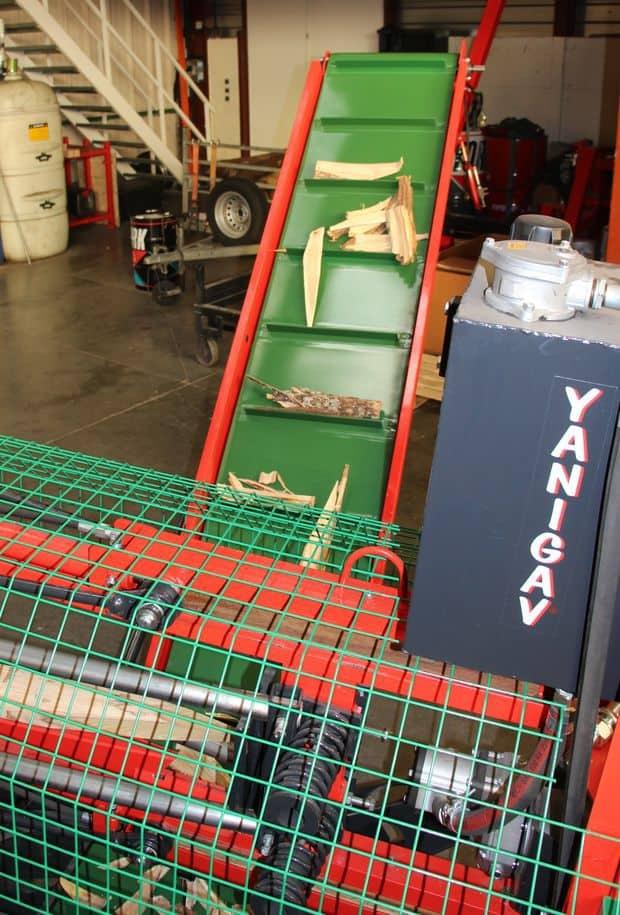 tapis sur affute-piquets Yanigav