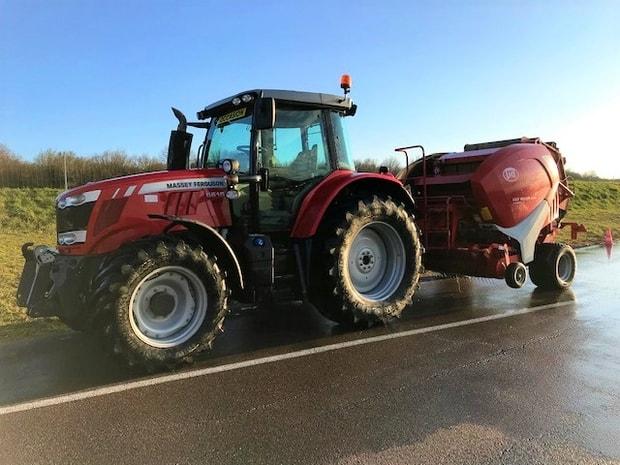 formation conduite tracteurs Groupama centaure