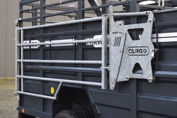 bétaillère Promodis Cargo