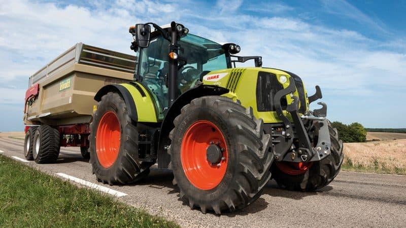 nouveaux tracteurs compacts rentrée 2021