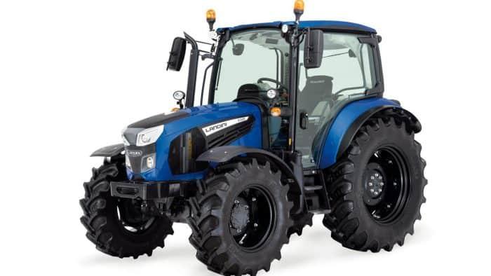 tracteur Landini 5-085