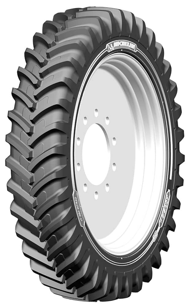 pneu Michelin Agribib Row Crop IF