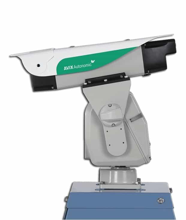 photo mystere juin 2021 laser contre oiseaux