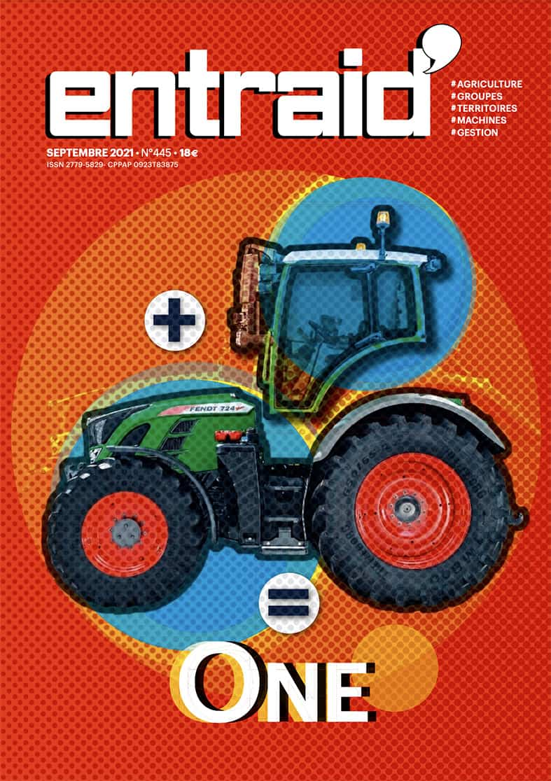 couverture entraid magazine septembre 2021