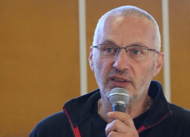 Eric Canteneur Union des cuma Pays de la Loire